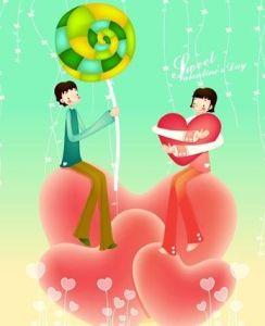 少說傷害對方的話才能讓婚姻美滿長久!